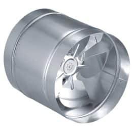 Вентиляторы круглые