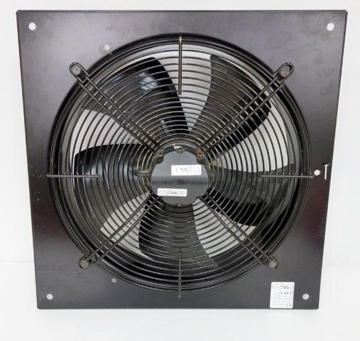 фото вентилятор осевой