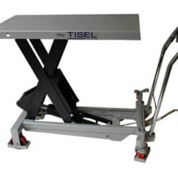 Гидравлические передвижные столы